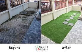 Artificial Grass Malaysia